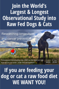 join long living pets research projects