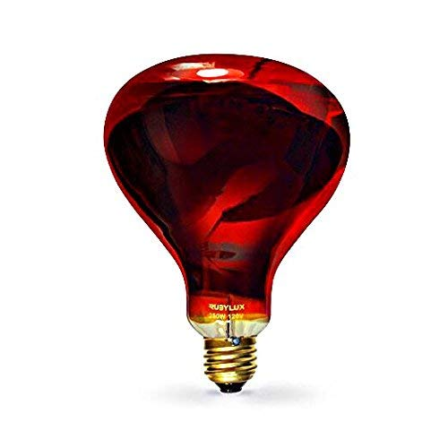 Near Infrared bulb – Ruby NIR-A