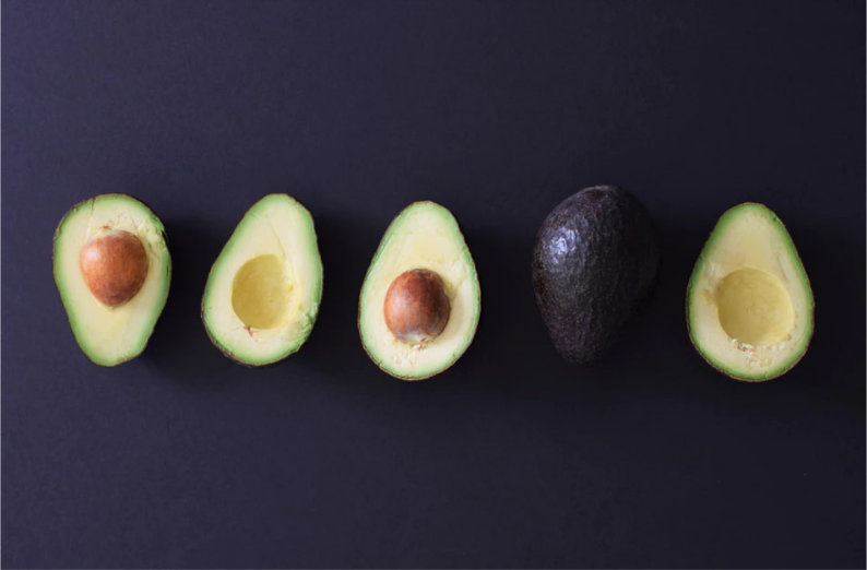 Avocado seeds cure cancer